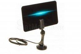HDTV Ultra Thin Indoor Antenna, SatMaximum