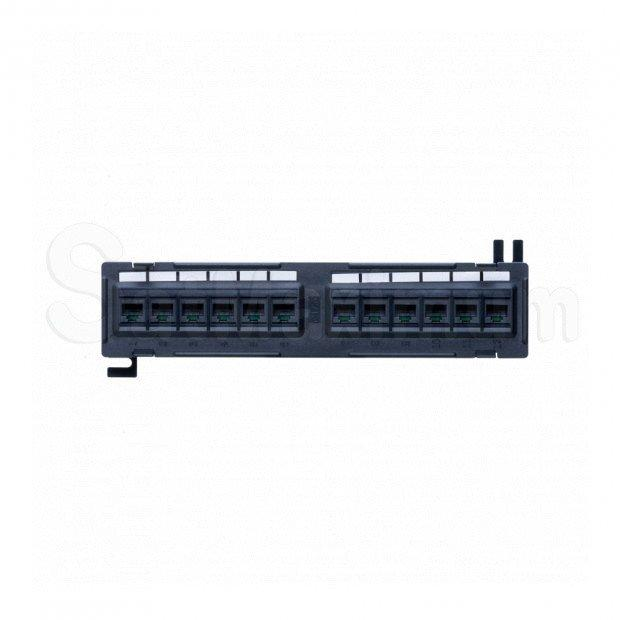 Cat6 Patch Panel, SatMaximum