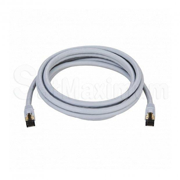SFTP CAT8 Ethernet Cable, SatMaximum