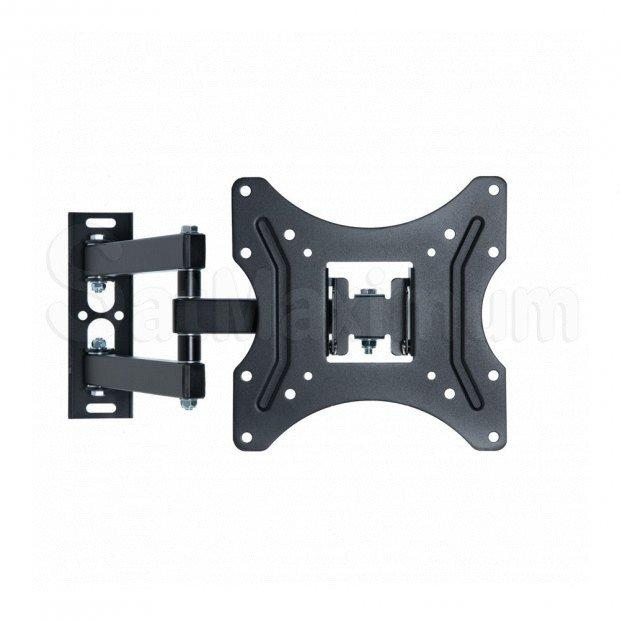 Universal Full Motion TV Wall Mount  for 17-42 Inch